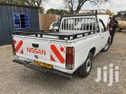 Nissan Pick-Up 1998 2.5D White | Cars for sale in Uasin Gishu, Racecourse