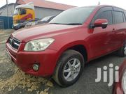 Toyota RAV4 2010 Red | Cars for sale in Nairobi, Nairobi Central