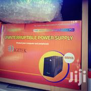UPS 650VA Best Value Power Protection | Computer Accessories  for sale in Nyeri, Karatina Town