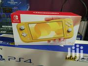 Nintendo Switch Lite   Video Game Consoles for sale in Nairobi, Nairobi Central