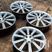 18 Inch Subaru Forester Rims   Vehicle Parts & Accessories for sale in Nairobi, Nairobi West