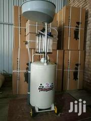 Oil Drainer | Manufacturing Equipment for sale in Nairobi, Viwandani (Makadara)