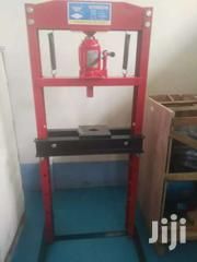 Bush Pressing Machine | Manufacturing Equipment for sale in Nairobi, Viwandani (Makadara)