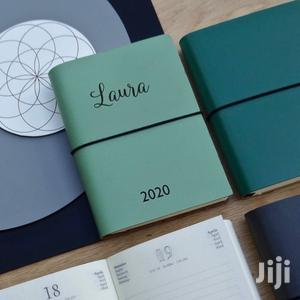 2020 Customized Diary Available