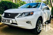 Lexus RX 2012 350 AWD White | Cars for sale in Nairobi, Kileleshwa