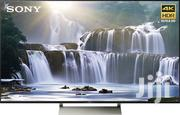 Sony Android Led Smart Tv With HDR 4K 55X8500 55 Inches   TV & DVD Equipment for sale in Nairobi, Nairobi Central