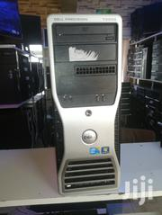 Dell Workstation T3500 2.6ghz 4gb 320gb Dvd Wrt Graphics Card | Laptops & Computers for sale in Nairobi, Nairobi Central