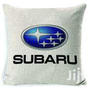 Subaru Throw Pillow( Case Only) | Vehicle Parts & Accessories for sale in Nairobi, Kilimani