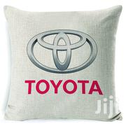 Toyota Throw Pillow (Case Only) | Vehicle Parts & Accessories for sale in Nairobi, Kilimani