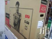 49 Inch TCL Smart Android Full HD LED Tv | TV & DVD Equipment for sale in Nairobi, Nairobi Central