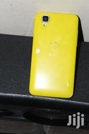 Wiko Goa 8 GB Yellow | Mobile Phones for sale in Kiambu, Uthiru