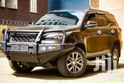 Toyota Fortuner 2016 Brown | Cars for sale in Nairobi, Nairobi Central