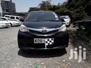 Toyota Ractis 2012 Black | Cars for sale in Nairobi, Nairobi Central