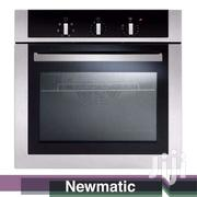 NEWMATIC Built-in Oven FM661 | Kitchen Appliances for sale in Nairobi, Kileleshwa