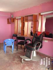 Salon And Kinyozi - Walk In, Walk Out. | Commercial Property For Rent for sale in Nairobi, Kasarani