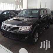Toyota Hilux 2013 Black | Cars for sale in Mombasa, Majengo