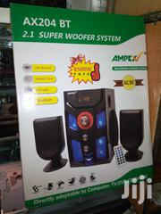 Ampex Super Sub Woofers With Bluetooth At | Audio & Music Equipment for sale in Nairobi, Nairobi Central