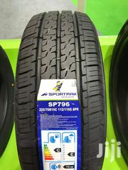 205/65/15 Sportrak Tyre's Is Made In China | Vehicle Parts & Accessories for sale in Nairobi, Nairobi Central