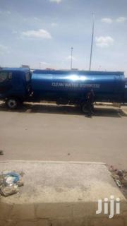 Clean Water Supply Tanker Services | Cleaning Services for sale in Nairobi, Kasarani