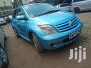 Toyota IST 2006 Blue | Cars for sale in Nairobi, Parklands/Highridge