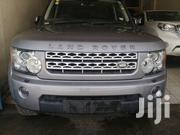 Land Rover LR4 2012 Gray | Cars for sale in Mombasa, Shimanzi/Ganjoni