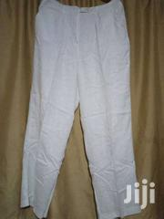 Linen Ladies Trousers*New*Size14*Sh700 | Clothing for sale in Nairobi, Kilimani