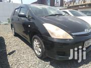 Toyota Wish 2006 Black | Cars for sale in Nairobi, Kilimani