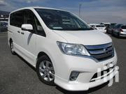 New Nissan Serena 2012 White | Cars for sale in Mombasa, Tononoka
