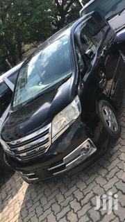New Nissan Serena 2013 Black | Cars for sale in Mombasa, Tononoka