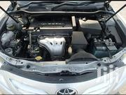 Toyota Camry 2011 Silver   Cars for sale in Mombasa, Bamburi