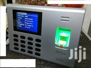 ZK Teco K40 Biometric Time Attendance Terminal W/ Fingerprint | Safety Equipment for sale in Nairobi, Nairobi Central
