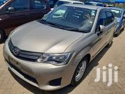 Toyota Corolla 2013 Gold | Cars for sale in Mombasa, Shimanzi/Ganjoni