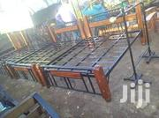 5by Six Metal Bed | Furniture for sale in Nairobi, Ngando