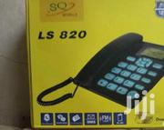 1 SQ LS 820 - Fixed Wireless Phone | Home Appliances for sale in Nairobi, Nairobi Central