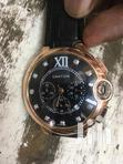 Black Cartier Quality Timepiece | Watches for sale in Nairobi Central, Nairobi, Kenya