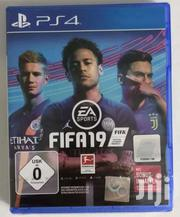 Latest Updated Fifa 19 Ps4 | Video Games for sale in Nairobi, Nairobi Central