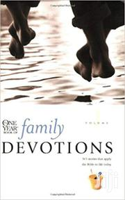 One Year Book of Family Devotions, Vol. 1 | Books & Games for sale in Nairobi, Nairobi Central