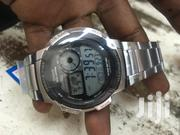 Quality World Time Waterproof Casio Watch | Watches for sale in Nairobi, Nairobi Central