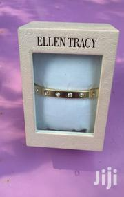 Ellen Tracy Golden Bracelet | Jewelry for sale in Mombasa, Tudor