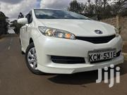 Toyota Wish 2012 White | Cars for sale in Nairobi, Karen