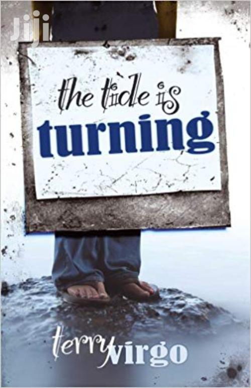 The Tide Is Turning -terry Virgo