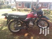 Honda CBX 2018 Red   Motorcycles & Scooters for sale in Kisii, Birongo