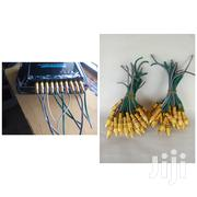 Equalizer And Amplifier Soldered RCA Jacks | Audio & Music Equipment for sale in Nairobi, Nairobi Central