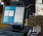 Point of Sale POS Software System Thermal Receipt Printer | Store Equipment for sale in Nairobi, Nairobi Central
