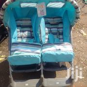 Little Angels Double Twin Baby Strollers | Prams & Strollers for sale in Nairobi, Nairobi Central