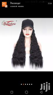 Elegant Wigs With Caps | Hair Beauty for sale in Nairobi, Nairobi South