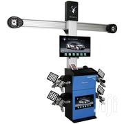 3d Wheel Alignment Machine | Vehicle Parts & Accessories for sale in Nyeri, Dedan Kimanthi