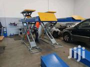 Wheel Alignment Machine | Vehicle Parts & Accessories for sale in Nyeri, Karatina Town