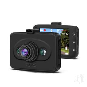 Dashboard Camera With Nightvision