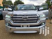 Toyota Land Cruiser 2011 Silver | Cars for sale in Nairobi, Kilimani